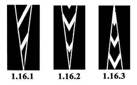 Разметка 1.16.1