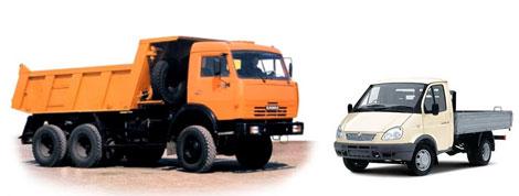 грузовые автомобили с разрешенной максимальной массой не более 3,5 и более 3,5 тонн