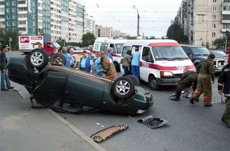 Обязанности водителей